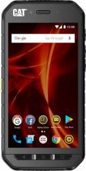 Telefon Mobil CAT S41 32GB Dual SIM 4G Black Telefoane Mobile