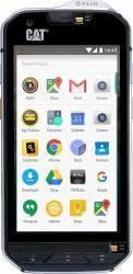 Telefon Mobil CAT S60 32GB Dual SIM 4G Black Telefoane Mobile
