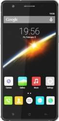Telefon Mobil Cubot X16S Dual Sim 4G Black + Husa si Folie Telefoane Mobile