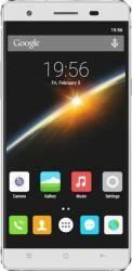 Telefon Mobil Cubot X16S Dual Sim 4G White + Husa si Folie Telefoane Mobile