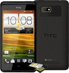 imagine Telefon Mobil Desire 400 Dual SIM Black 81335