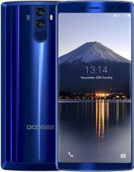 Telefon mobil Doogee BL12000 32GB Dual Sim 4G Blue Telefoane Mobile