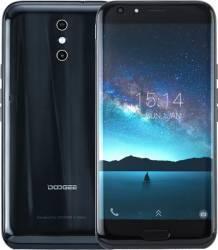 Telefon mobil Doogee BL5000 64GB Dual Sim 4G Black Telefoane Mobile