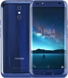 Telefon mobil Doogee BL5000 64GB Dual Sim 4G Blue Telefoane Mobile