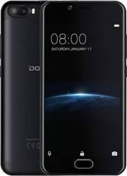 Telefon Mobil DooGee Shoot 2 Dual Sim 4G Black