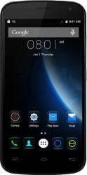 Telefon Mobil DooGee X3 Dual Sim Black