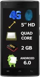Telefon Mobil DooGee X5 Max Pro Dual Sim 4G Black