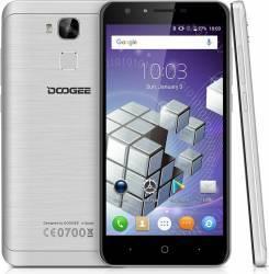 Telefon Mobil DooGee Y6C 4G Silver