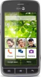 Telefon Mobil Doro Liberto 820 Mini 4GB Black