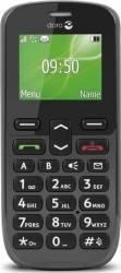 Telefon Mobil Doro PhoneEasy 508 Black