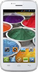 imagine Telefon Mobil E-Boda Rainbow V40 Dual SIM Alb alb: 5949023210506