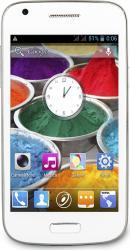 imagine Telefon Mobil E-Boda Sunny V38 Dual SIM Alb alb_5949023211336