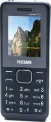 Telefon Mobil Eboda Freeman Barphone Speak T110 Dual Sim Black