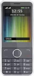 Telefon Mobil Eboda Freeman Speak T300 Dual SIM Negru