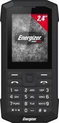 Telefon mobil Energizer ENERGY 100 Dual Sim Black Telefoane Mobile