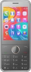 Telefon Mobil eStar A28 Dual Sim Silver Telefoane Mobile