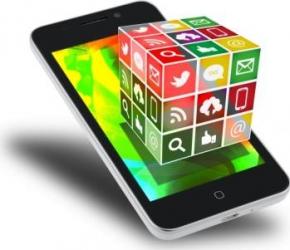 Telefon Mobil Evolio Onyx Dual SIM Negru 1