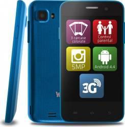 Telefon Mobil Evolio Yuppi Albastru