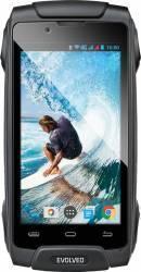 Telefon Mobil Evolveo StrongPhone Q8 LTE Dual SIM 4G Black