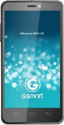 imagine Telefon Mobil Gigabyte GSmart MAYA M1 v2 Dual SIM Grey. 2q001-00016-370s_resigilat