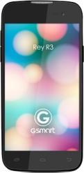 imagine Telefon Mobil Gigabyte GSmart Rey R3 Dual SIM Black 2q001-00061-390s