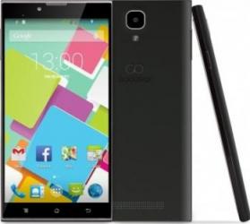 imagine Telefon Mobil GoClever Insignia 550i Dual SIM Black insignia 550i