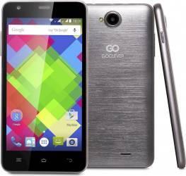 Telefon mobil GoClever Quantum 2 500 N Dual SIM Grey Telefoane Mobile