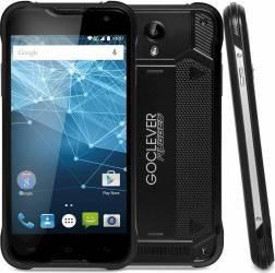 Telefon mobil GoClever Quantum 2 500 Rugged Dual SIM 4G Black Telefoane Mobile