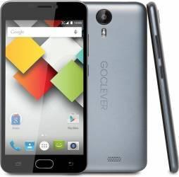 Telefon mobil GoClever Quantum 3 500 Dual SIM 4G Grey Telefoane Mobile