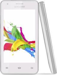 Telefon Mobil GoClever Quantum 400 Dual SIM Color Concept