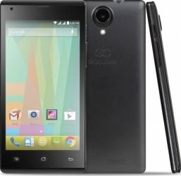 Telefon Mobil GoClever Quantum 450 Lite Dual SIM Black