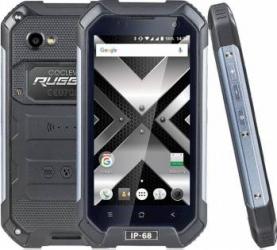 Telefon mobil GoClever Quantum 470 Rugged Pro Dual SIM 4G Black Telefoane Mobile
