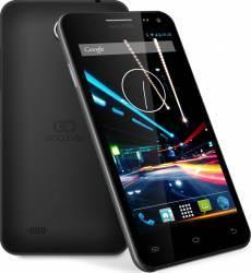 Telefon Mobil GoClever Quantum 500 Dual SIM Black