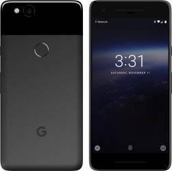 Telefon mobil Google Pixel 2 64GB 4G Black Telefoane Mobile
