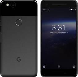 Telefon Mobil Google Pixel 2 XL 128GB 4G Black Telefoane Mobile