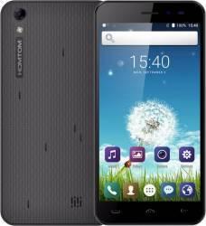 Telefon Mobil HomTom HT16 Dual Sim Black