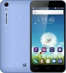 Telefon Mobil HomTom HT16 Dual Sim Blue Telefoane Mobile