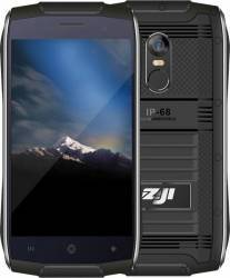 Telefon Mobil HomTom Zoji Z6 Dual Sim Black Telefoane Mobile