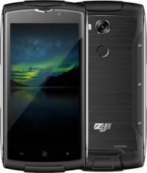 Telefon Mobil HomTom Zoji Z7 Dual Sim 4G Black Telefoane Mobile