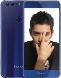 Telefon Mobil Honor 8 32GB Dual Sim 4G Sapphire Blue Resigilat