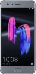 Telefon Mobil Honor 9 64GB Dual Sim 4G Glacier Grey Telefoane Mobile