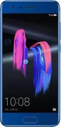Telefon Mobil Honor 9 64GB Dual Sim 4G Sapphire Blue Telefoane Mobile