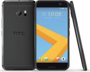 Telefon Mobil HTC 10 32GB 4G Grey Telefoane Mobile