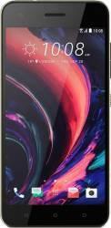 Telefon mobil HTC Desire 10 Pro D10W 64GB Dual Sim 4G Stone Black Telefoane Mobile