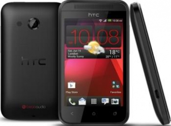 imagine Telefon Mobil HTC Desire 200 Black. 73693_resigilat