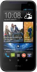 Telefon Mobil HTC Desire 310 Single SIM Blue