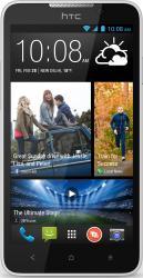 imagine Telefon Mobil HTC Desire 516 Dual SIM White 95460