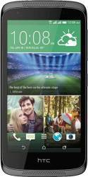 Telefon Mobil HTC Desire 526G+ 16GB Dual SIM Grey