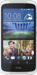 Telefon Mobil HTC Desire 526G+ 16GB Dual SIM White-Blue