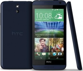 imagine Telefon Mobil HTC Desire 610 Blue htc610blu